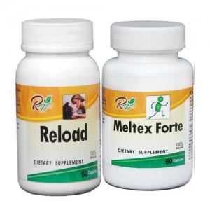Reload & Meltex Forte