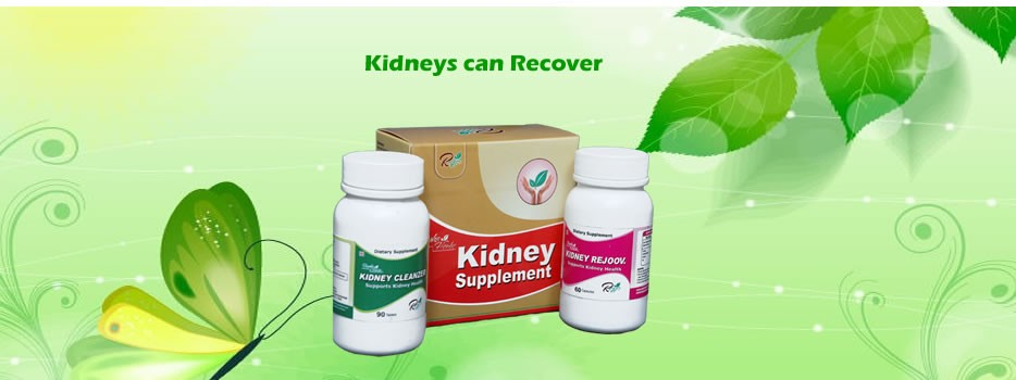 Kidneys Can Recover